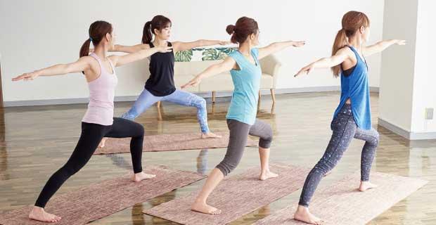 リフレッシュ健康体操